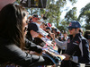GP AUSTRALIA, 20.03.2016 - Felipe Nasr (BRA) Sauber C34