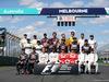 GP AUSTRALIA, 20.03.2016 - F1 Drivers 2016, Start season