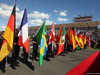 GP AUSTRALIA, 20.03.2016 - Flags