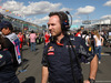 GP AUSTRALIA, 20.03.2016 - Christian Horner (GBR), Red Bull Racing, Sporting Director
