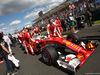 GP AUSTRALIA, 20.03.2016 - Sebastian Vettel (GER) Ferrari SF16-H
