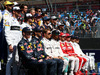 GP AUSTRALIA, 20.03.2016 - 2016 F1 Drivers