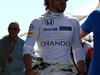 GP AUSTRALIA, 20.03.2016 - Fernando Alonso (ESP) McLaren Honda MP4-31