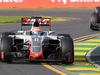 GP AUSTRALIA, 20.03.2016 - Gara, Romain Grosjean (FRA) Haas F1 Team VF-16
