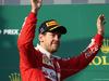 GP AUSTRALIA, 20.03.2016 - Gara, terzo Sebastian Vettel (GER) Ferrari SF16-H