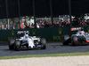 GP AUSTRALIA, 20.03.2016 - Gara, Felipe Massa (BRA) Williams FW38 e Romain Grosjean (FRA) Haas F1 Team VF-16