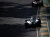 GP AUSTRALIA, 20.03.2016 - Gara, Lewis Hamilton (GBR) Mercedes AMG F1 W07 Hybrid