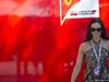 GP AUSTRALIA, 20.03.2016 - Minttu Virtanen, girlfriend of Kimi Raikkonen (FIN)