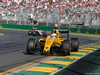 GP AUSTRALIA, 20.03.2016 - Gara, Kevin Magnussen (DEN) Renault Sport F1 Team RS16