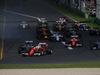 GP AUSTRALIA, 20.03.2016 - Gara, Start of the race