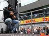 GP AUSTRIA, 03.07.2016 - Drivers Parade, Lewis Hamilton (GBR) Mercedes AMG F1 W07