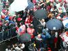 GP AUSTRIA, 03.07.2016 - Drivers Parade, Sebastian Vettel (GER) Ferrari SF16-H