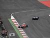 GP AUSTRIA, 03.07.2016 - Gara, Sebastian Vettel (GER) Accident Ferrari SF16-H