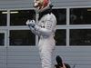 GP AUSTRIA, 03.07.2016 - Festeggiamenti in parc fermee, winner: Lewis Hamilton (GBR) Mercedes AMG F1 W07