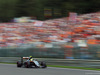 GP BELGIO, Sergio Perez (MEX) Sahara Force India F1 VJM09. 28.08.2016. Gara