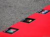 GP BELGIO, griglia anthem boards for Sergio Perez (MEX) Sahara Force India F1; Sebastian Vettel (GER) Ferrari; e Max Verstappen (NLD) Red Bull Racing. 28.08.2016. Gara