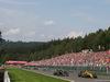 GP BELGIO, Jolyon Palmer (GBR) Renault Sport F1 Team RS16 at the partenza of the race. 28.08.2016. Gara