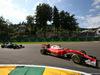 GP BELGIO, Kimi Raikkonen (FIN) Ferrari SF16-H. 28.08.2016. Gara