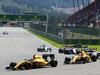 GP BELGIO, Jolyon Palmer (GBR) Renault Sport F1 Team RS16. 28.08.2016. Gara