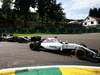 GP BELGIO, Felipe Massa (BRA) Williams FW38. 28.08.2016. Gara