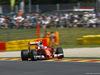 GP BELGIO, 28.08.2016 - Gara, Kimi Raikkonen (FIN) Ferrari SF16-H