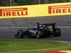 GP BELGIO, 28.08.2016 - Gara, Nico Hulkenberg (GER) Sahara Force India F1 VJM09