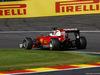 GP BELGIO, 28.08.2016 - Gara, Sebastian Vettel (GER) Ferrari SF16-H