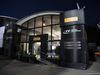 GP BELGIO, 28.08.2016 - Pirelli Hospitality at night