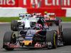 GP BELGIO, 28.08.2016 - Gara, Daniil Kvyat (RUS) Scuderia Toro Rosso STR11