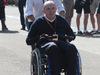 GP BELGIO, 28.08.2016 - Sir Frank Williams(gbr),Team Principal Williams F1 Team