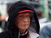 GP BRASILE, 13.11.2016 - Gara, Nikki Lauda (AU), Mercedes