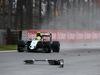 GP BRASILE, 13.11.2016 - Gara, Sergio Perez (MEX) Sahara Force India F1 VJM09