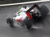GP BRASILE, 13.11.2016 - Gara, Esteban Gutierrez (MEX) Haas F1 Team VF-16