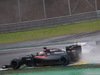 GP BRASILE, 13.11.2016 - Gara, Fernando Alonso (ESP) McLaren Honda MP4-31 e Valtteri Bottas (FIN) Williams FW38
