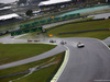 GP BRASILE, 13.11.2016 - Gara, Lewis Hamilton (GBR) Mercedes AMG F1 W07 Hybrid davanti a Nico Rosberg (GER) Mercedes AMG F1 W07 Hybrid behinh of Safety car