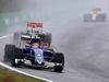 GP BRASILE, 13.11.2016 - Gara, Felipe Nasr (BRA) Sauber C34