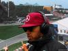 GP CANADA, 12.06.2016 - Lewis Hamilton (GBR) Mercedes AMG F1 W07 Hybrid