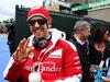 GP CANADA, 12.06.2016 - Sebastian Vettel (GER) Ferrari SF16-H