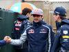 GP CANADA, 12.06.2016 - Carlos Sainz Jr (ESP) Scuderia Toro Rosso STR11 e Max Verstappen (NED) Red Bull Racing RB12