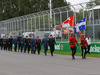 GP CANADA, 12.06.2016 - Atmosphere