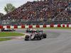 GP CANADA, 12.06.2016 - Gara, Jenson Button (GBR)  McLaren Honda MP4-31