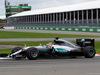 GP CANADA, 12.06.2016 - Gara, Lewis Hamilton (GBR) Mercedes AMG F1 W07 Hybrid