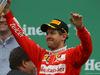 GP CANADA, 12.06.2016 - Gara, secondo Sebastian Vettel (GER) Ferrari SF16-H