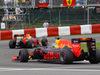 GP CANADA, 12.06.2016 - Gara, Daniel Ricciardo (AUS) Red Bull Racing RB12 e Max Verstappen (NED) Red Bull Racing RB12