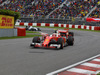GP CANADA, 12.06.2016 - Gara, Kimi Raikkonen (FIN) Ferrari SF16-H