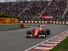GP CANADA, 12.06.2016 - Gara, Sebastian Vettel (GER) Ferrari SF16-H