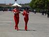 GP CINA, 17.04.2016 - Maurizio Arrivabene (ITA) Ferrari Team Principal