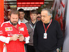 GP CINA, 17.04.2016 - Sergio Marchionne (ITA), Ferrari President e CEO of Fiat Chrysler Automobiles