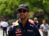 GP CINA, 17.04.2016 - Daniel Ricciardo (AUS) Red Bull Racing RB12
