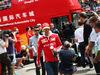 GP CINA, 17.04.2016 - Sebastian Vettel (GER) Ferrari SF16-H
